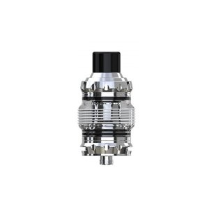 SC Melo 5 Clearomizer Set silber