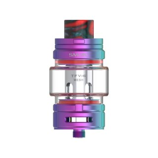 Smok TFV16 Clearomizer Set regenbogen