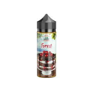 510CloudPark - Aroma Forest Bakery 20ml