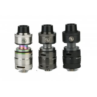 Kizoku Unlimit RTA DL Clearomizer Set gunmetal