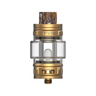 Smok TFV18 Clearomizer Set gold