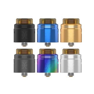 GeekVape Talo X RDA Clearomizer Set
