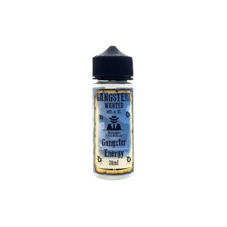 Gangsterz - Aroma Gangster Energy 30ml